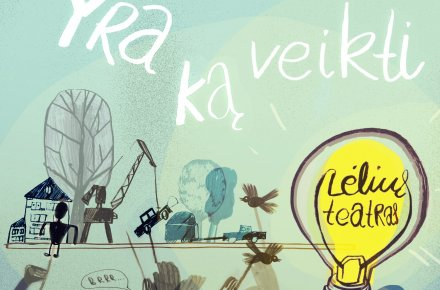 Klaipėdos lėlių teatras_yra ką veikti