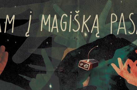 Klaipėdos lėlių teatras-viršelis